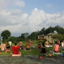 Original Kundalini Yoga (Kursort Nepal )